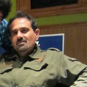 Nasser Shibani